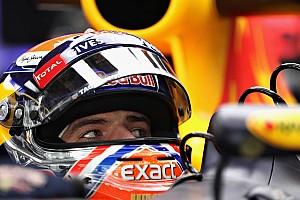 Leosztották a lapokat a Red Bullnál az első téli tesztre