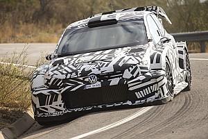 WRC News Mikkelsen: WRC-Ausschluss von Volkswagen