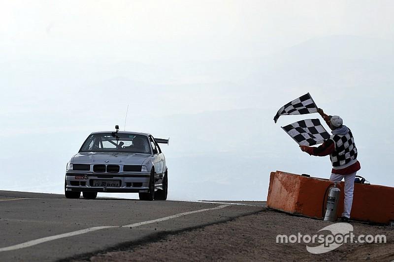 "WRC:""混合动力""数年内不会被引入"
