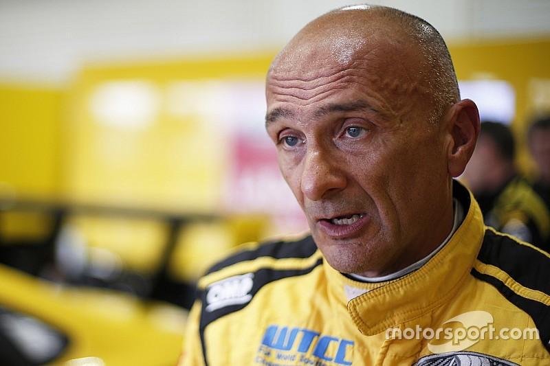 Tarquini no sabe si habrá un equipo privado de Lada en el WTCC