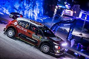 WRC Noticias de última hora El WRC no introducirá híbridos antes de cinco años