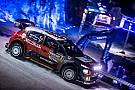 WRC El WRC no introducirá híbridos antes de cinco años