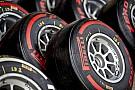 GP2 GP2 volgt nieuwe bandenfilosofie Formule 1 niet