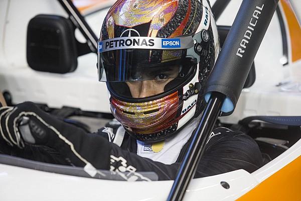 F1 突发新闻 威尔雷恩能否赶上2017赛季揭幕战?