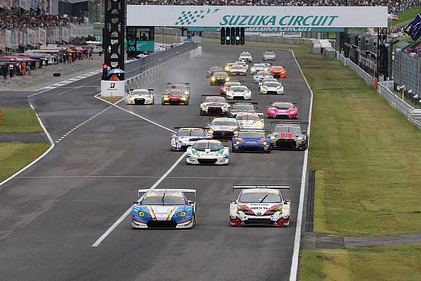 GT News Suzuka: 1.000-Kilometer-Rennen wird zu 10h-GT3-Rennen