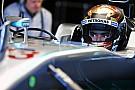 Wehrlein comprend le refus de Mercedes de lui donner sa chance