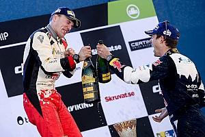 WRC Entrevista Latvala tiene el secreto para vencer a Ogier