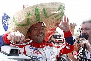 WRC Прев'ю Ралі Мексика: 12 миттєвостей