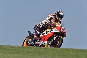 MotoGP Noticias de última hora Honda también dispone de un nuevo carenado para probar en el test de Qatar