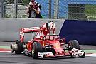 Vettel szerint a Ferrari sokkal jobban áll, mint 12 hónappal ezelőtt