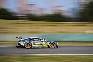 WEC Ultime notizie Aston Martin aumenta il proprio impegno nel WEC