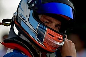 FIA F2 Новость Бошунг стал пилотом Campos в Ф2