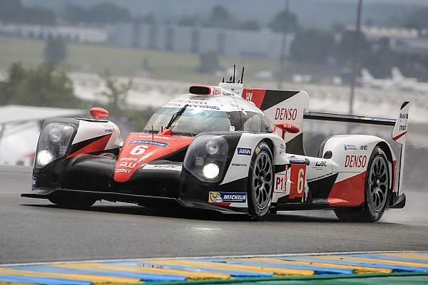 Lapierre dan Kunimoto siap gabung ke Toyota untuk Le Mans 2017