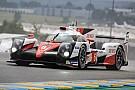 Le Mans Lapierre dan Kunimoto siap gabung ke Toyota untuk Le Mans 2017