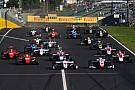 La GP3 y la F3 podrían unirse en 2019