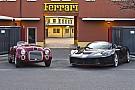 أخبار السيارات ذكرى مرور 70 عامًا على إطلاق إنزو فيراري أولى سياراته