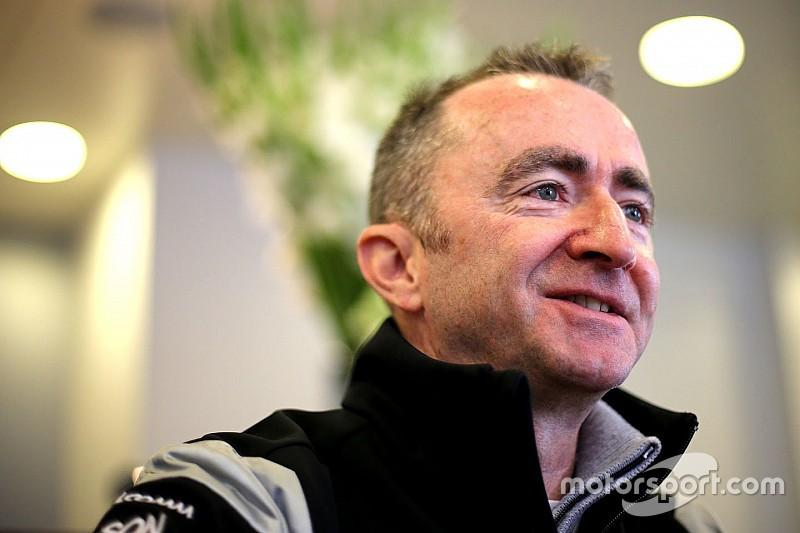 Williams confirma la llegada de Paddy Lowe en un nuevo rol de director