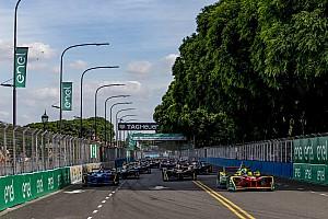 Formule E Nieuws McLaren staat open voor toetreding tot Formule E