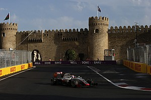 "Formula E Ultime notizie ""Baku ideale per la Formula E..."", secondo Alejandro Agag"