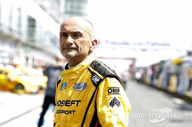 Gabriele Tarquini wird Testfahrer bei Hyundai in der TCR