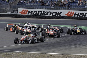 EUROF3 Ultime notizie Ecco la Entry List ufficiale 2017 del campionato FIA F3 Europeo