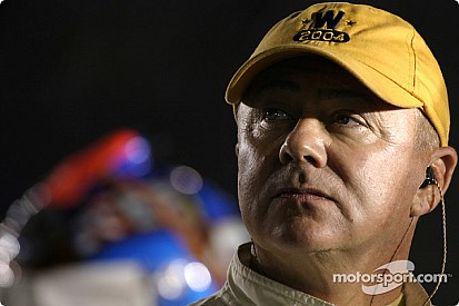 Where are they now? – Geoff Bodine
