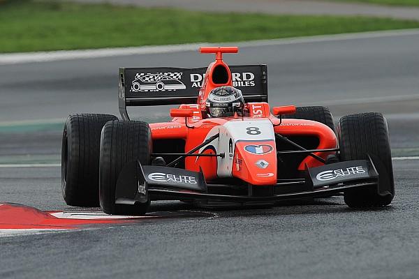V8 F3.5 Nieuws Arden vertrekt uit Formule V8 3.5