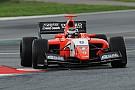 V8 F3.5 Arden vertrekt uit Formule V8 3.5