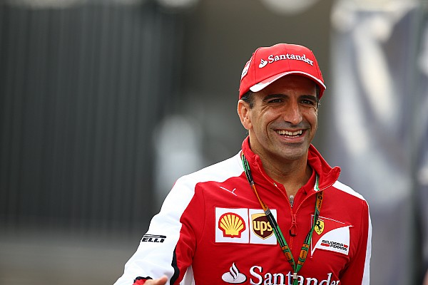 Marc Gené Motorsport Network'e katıldı