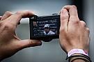 Формула 1 лібералізувала відеозйомку під час гоночних вікендів