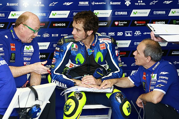 """MotoGP Noticias de última hora Galbusera: """"La desventaja que tenía Rossi en los test ha desaparecido"""""""
