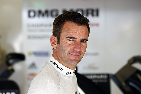 Anche Romain Dumas nel raddoppiato squadrone Alpine