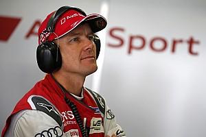 Le Mans Röportaj Fassler, Toyota LMP1'le Le Mans'a dönme fırsatını geri çevirdi