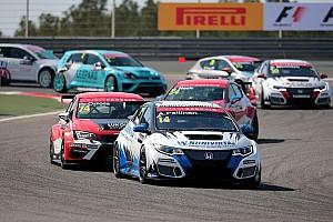 TCR News TCR-BoP 2017: Audi muss zuladen, Alfa Romeo wird leichter
