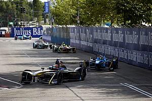 Formel E News Formel E in Mexiko: Änderungen an der Strecke an 2 Stellen