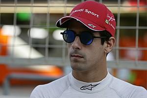Le Mans Nieuws Di Grassi met AF Corse Ferrari naar 24 uur van Le Mans