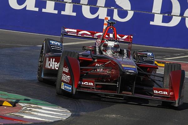 Meksika Formula E pistinde değişiklikler yapıldı