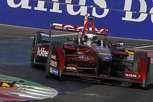 Formula E Son dakika Meksika Formula E pistinde değişiklikler yapıldı