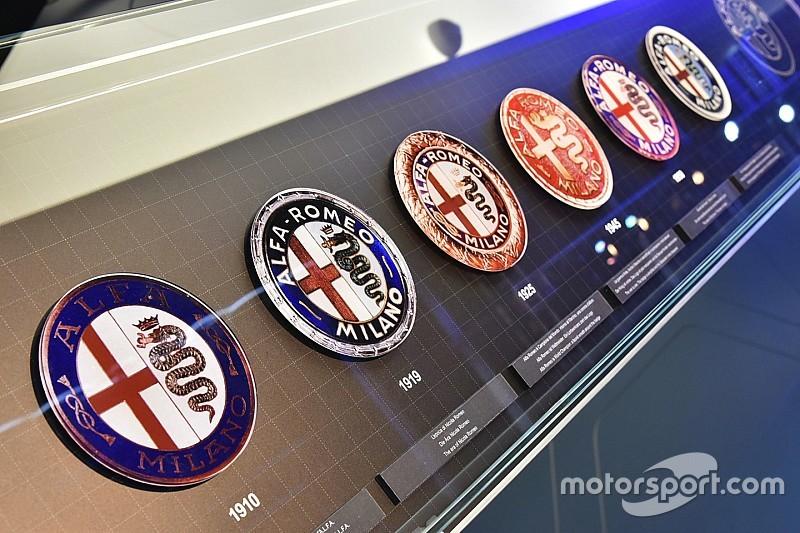 Alfa Romeo також брала участь у зустрічі з виробниками двигунів Ф1