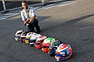Mon job en F1 : manager de casques