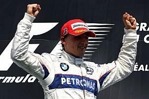 WEC Últimas notícias Kubica diz que memórias da F1 dificultaram retorno às pistas