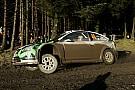WRC Bildergalerie: Valentino Rossi in der Rallye-WM