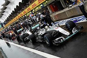 F1 Noticias de última hora Ecclestone podría comprar Interlagos