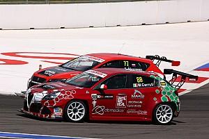 TCR Ultime notizie Michela Cerruti torna sull'Alfa Romeo in Bahrain