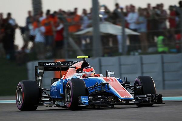 В мае начнется продажа имущества Manor F1