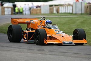 IndyCar Últimas notícias McLaren se diz aberta a ter equipe na Indy no futuro