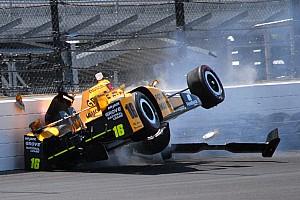 """IndyCar Nieuws Alonso: """"Geen zorgen over veiligheid bij deelname aan Indy 500"""""""