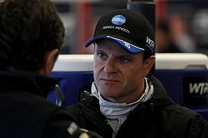 IndyCar Actualités Barrichello : Alonso doit