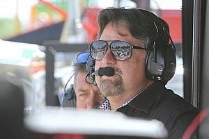 IndyCar Новость Андретти лично займется тактикой Алонсо в «Инди-500»