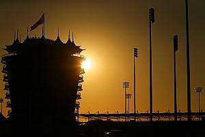 Formule 1 Preview Météo - Pas de surprises au Grand Prix de Bahreïn